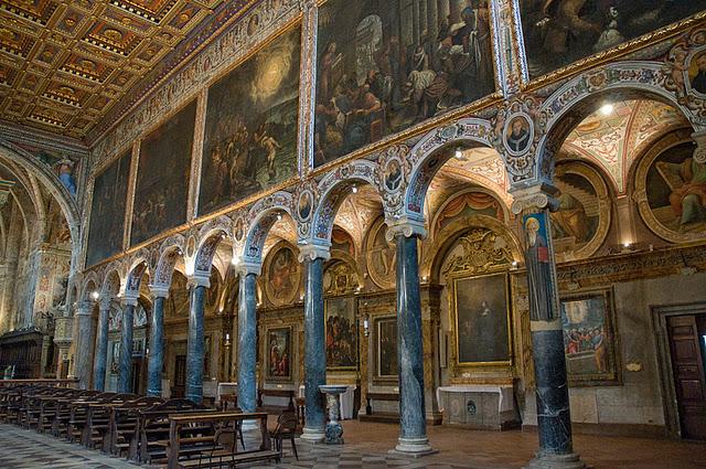 Voyage en Italie - 10 jours en Toscane et en Ombrie 27