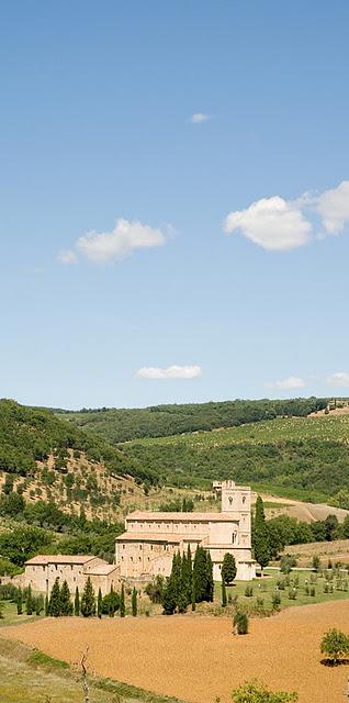 Voyage en Italie - 10 jours en Toscane et en Ombrie 21
