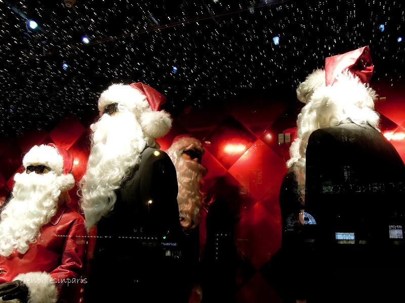 Vitrines de Noël à Paris : plongez dans l'ambiance de Noel en un instant 4