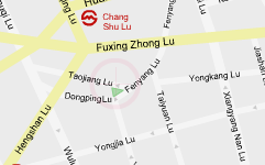 Vivre en Chine ; impressions d'une Occidentale vivant à Shanghai 6