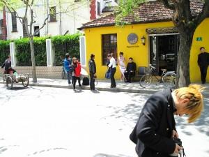 Vivre en Chine ; impressions d'une Occidentale vivant à Shanghai 4