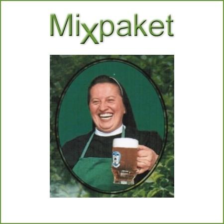 Mallersdorfer Mixpaket