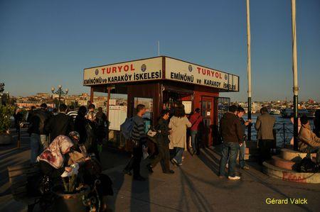 016gare Haydarpasa istanbul