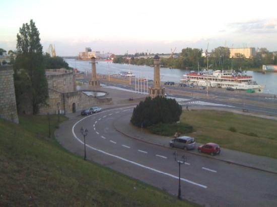 Szczecin ; ville de la Poméranie historique 2