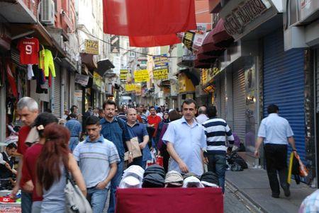 istanbul bazar egyptien aux épices