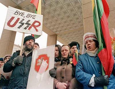 Mort de l'URSS ; 8 Décembre 1991 5