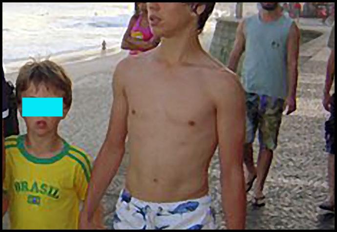 AlloCin : Film : adolescent rebelle