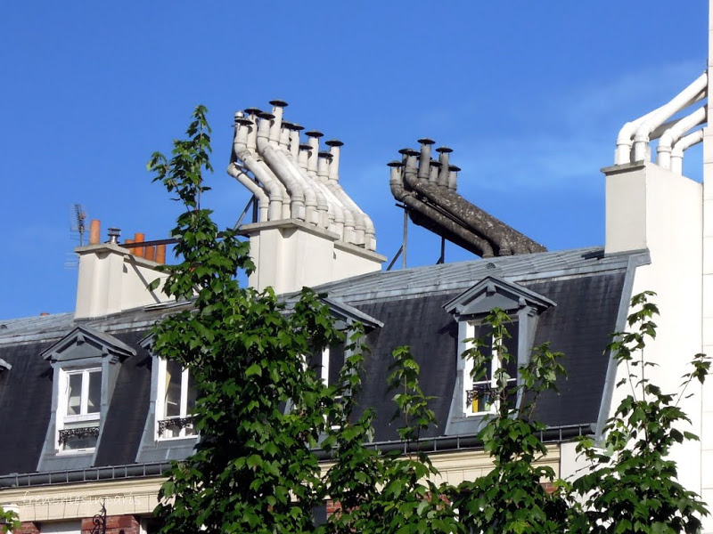 Promenade plantée entre Bastille et Vincennes : Balade dans les airs de Paris 11