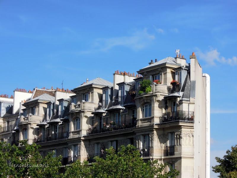Promenade plantée entre Bastille et Vincennes : Balade dans les airs de Paris 12