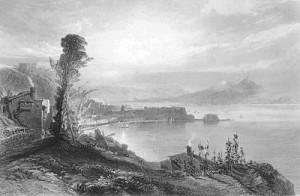 Le Voyage en Italie de Goethe ; un guide touristique passionnant 1