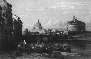 Le Voyage en Italie de Goethe ; un guide touristique passionnant 2