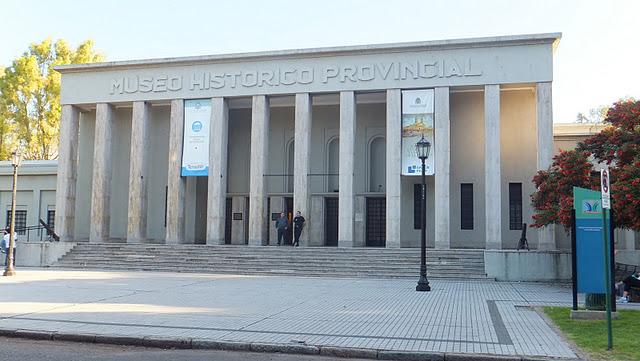 Rosario, ma belle ville en Argentine 14