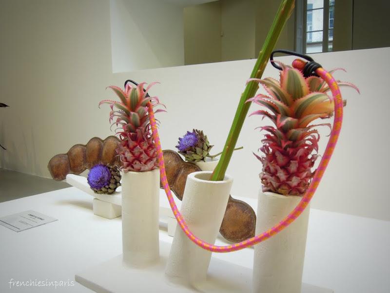 Agenda culturel Paris 2012 : Expositions artistiques à découvrir (Sortir a Paris) 9