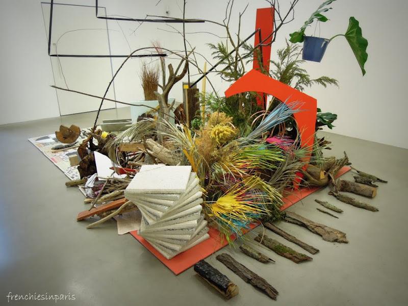 Agenda culturel Paris 2012 : Expositions artistiques à découvrir (Sortir a Paris) 8