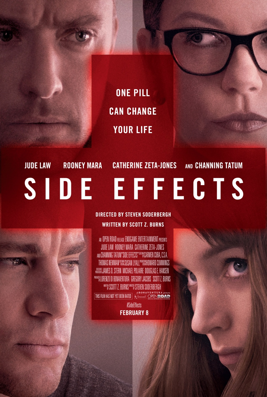 Side Effects de Steven Soderbergh 1