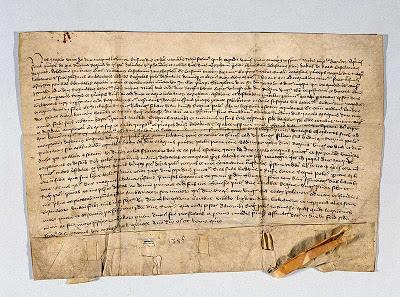 L'Union de Krėva (14 Août 1385) : un quiproquo qui dure encore ! 1