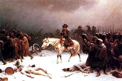 La campagne de Russie de Napoléon : quelles en sont les raisons? 3