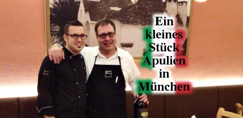 Osteria Il Ritrovo Munich
