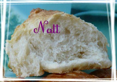 pain torsadé du Shabbat cuisine juive