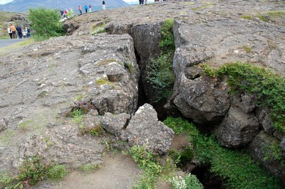 Tourisme Islande - Thingvellir (þingvellir), le reflet de l'Islande et de son peuple 8