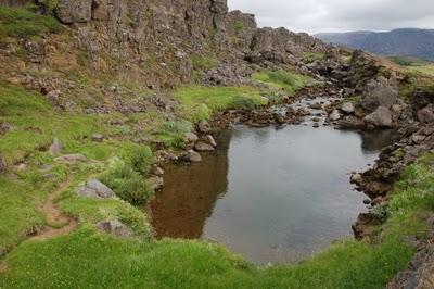 Tourisme Islande - Thingvellir (þingvellir), le reflet de l'Islande et de son peuple 7