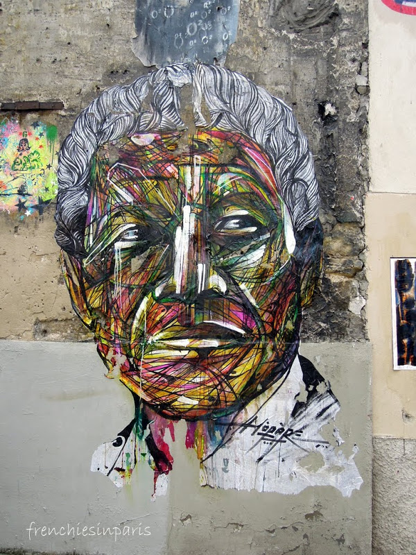 Street Art Paris insolite et surprenant (Sortir à Paris) 83