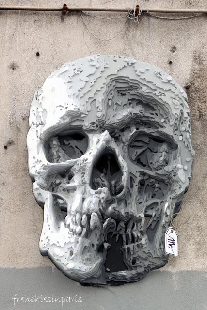 Street Art Paris insolite et surprenant (Sortir à Paris) 82