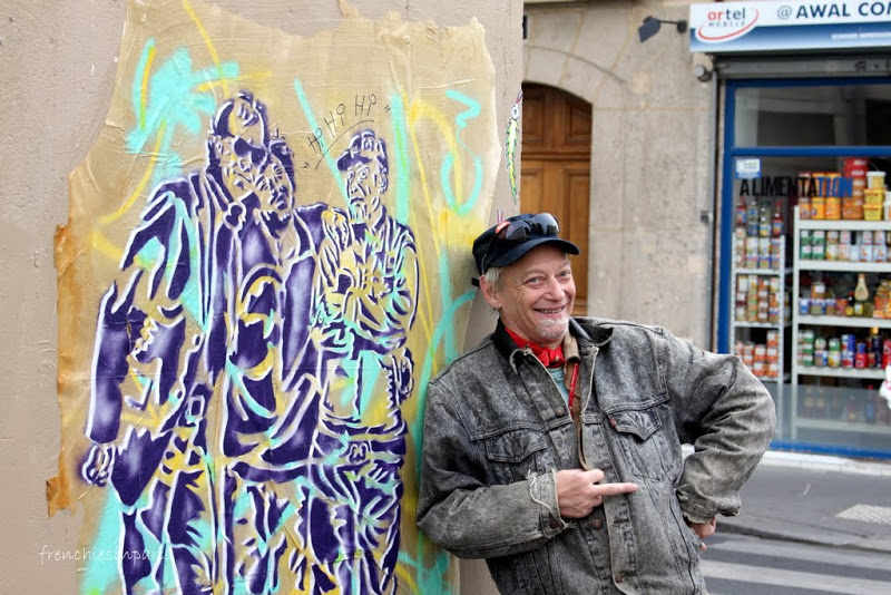 Street Art Paris insolite et surprenant (Sortir à Paris) 80