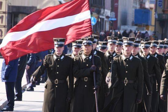 Le 11 Novembre en Lettonie : célébrons le jour de Lāčplēsis 6