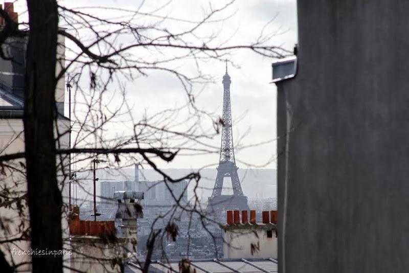 Dominer Paris ; Idées de balade insolite à Paris pour voir Paris autrement... 1