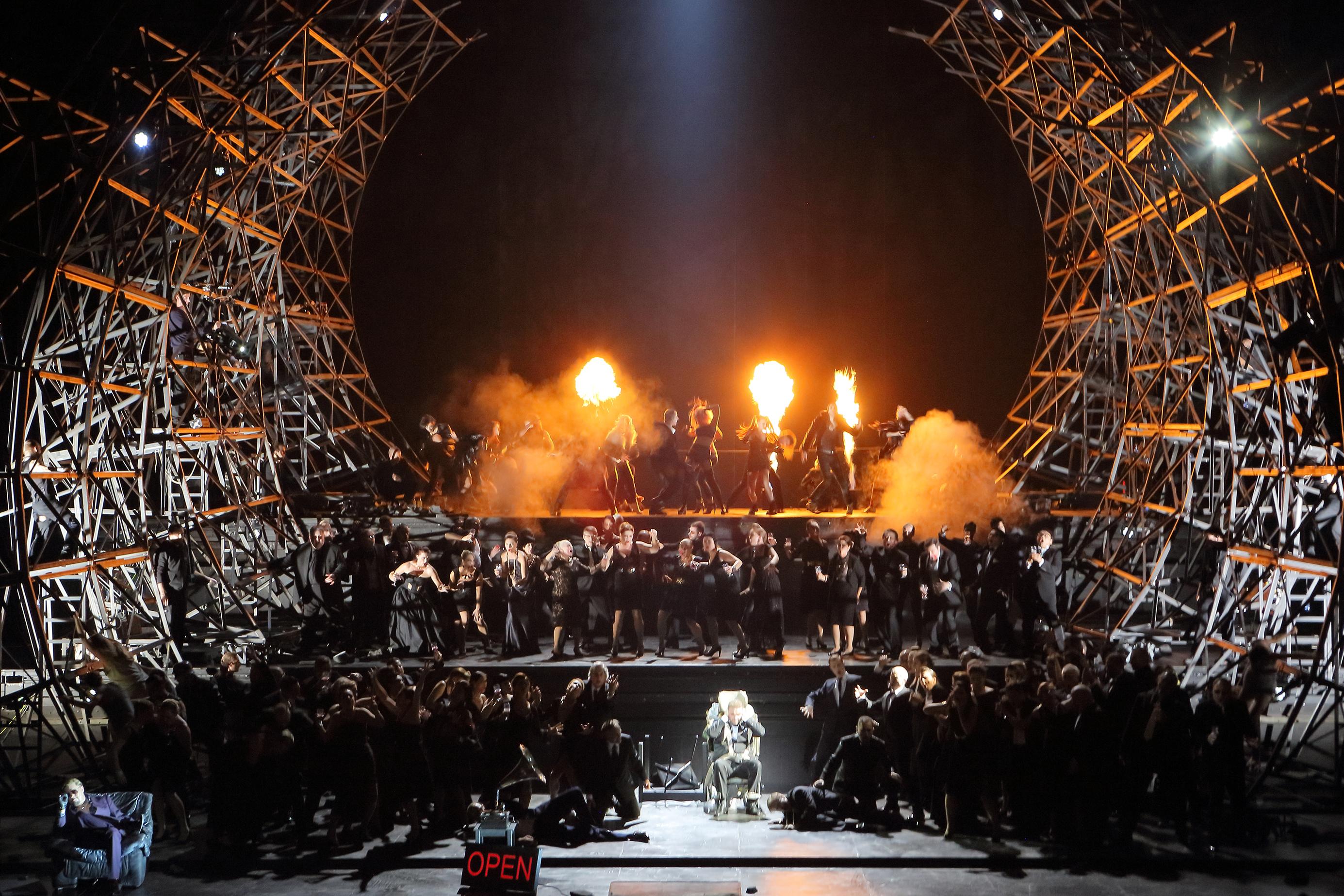 Opéra Munich 2016 : programme et opéras à Munich et en Bavière à ne pas manquer 4