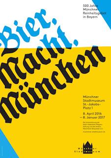 Expositions à Munich en 2016 : agenda des meilleures expositions d'art et culturelles 16