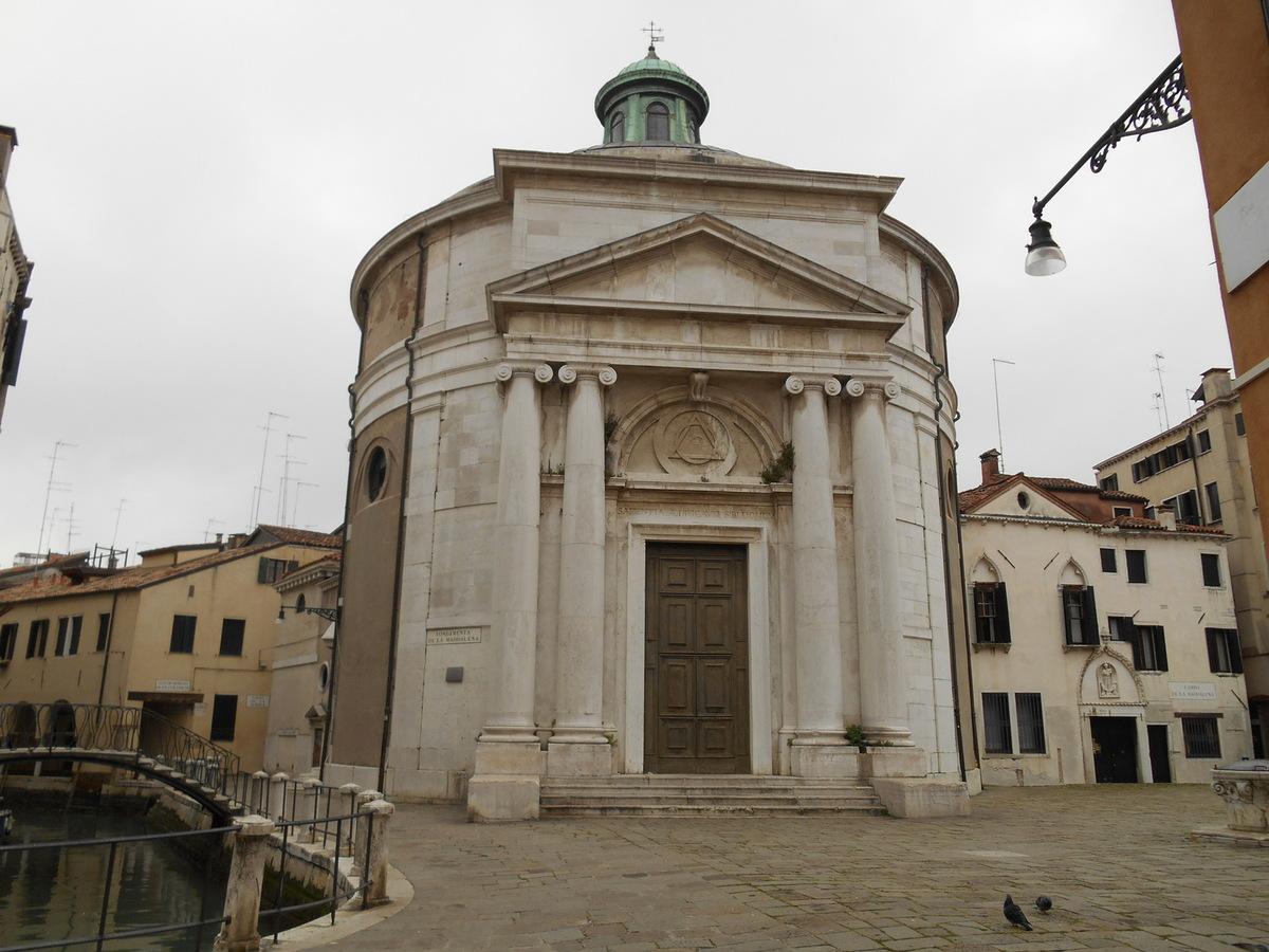 Campo de la Maddalena.