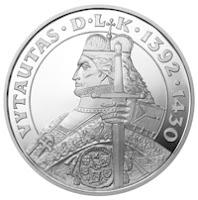 11 Juillet 1918 : Mindaugas II, Roi de Lituanie 3