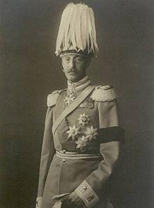11 Juillet 1918 : Mindaugas II, Roi de Lituanie 1