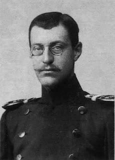 11 Juillet 1918 : Mindaugas II, Roi de Lituanie 4