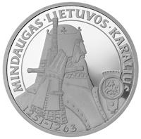 11 Juillet 1918 : Mindaugas II, Roi de Lituanie 2
