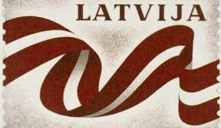 4 Mai 1990: restauration de l'indépendance de la Lettonie 4