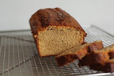 recette danoise cake aux epices