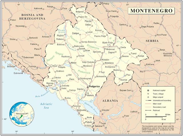 Découvrir les Balkans en une semaine : Bosnie–Herzégovine, Montenegro et Croatie du Sud 10