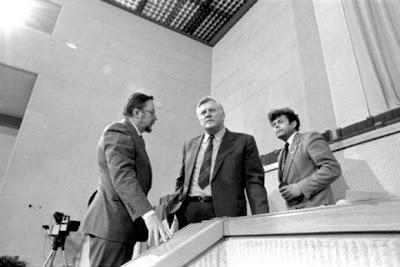 11 Mars 1991 : Acte de rétablissement de l'Etat lituanien 2