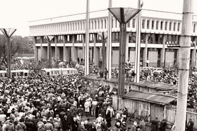 11 Mars 1991 : Acte de rétablissement de l'Etat lituanien 4