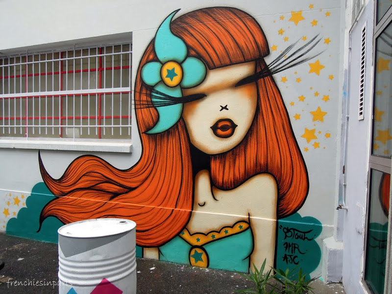 Agenda culturel Paris 2012 : Expositions artistiques à découvrir (Sortir a Paris) 11