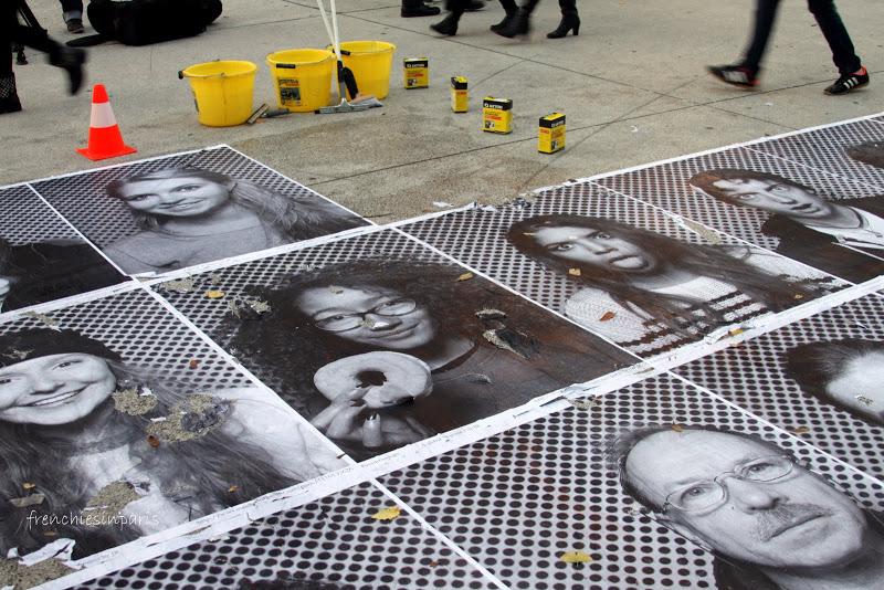 Expositions éphémères et cultures alternatives à Paris en 2013 53
