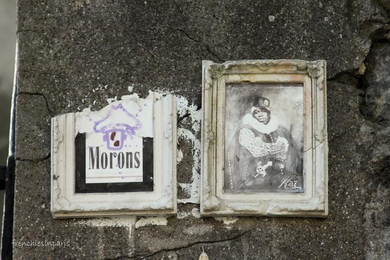 Street Art Paris insolite et surprenant (Sortir à Paris) 4