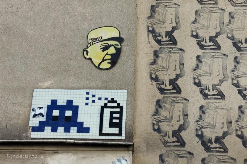 Street Art Paris insolite et surprenant (Sortir à Paris) 3