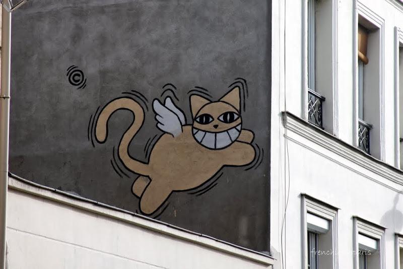 Street Art Paris insolite et surprenant (Sortir à Paris) 2