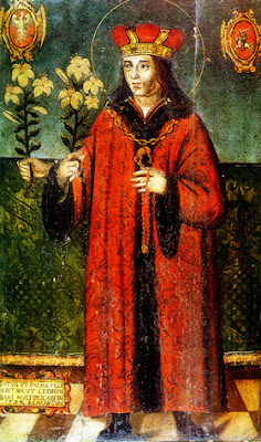 saint casimir vilnius lituanie