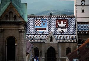 Guide de voyage gratuit ; visiter Split, Zagreb et Zadar grâce à votre GPS ou mobile 1