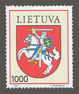 Histoire de Lituanie : Drapeaux et autres symboles 4